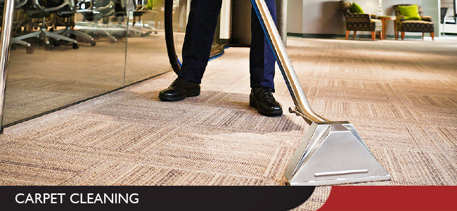 Carpet Cleaning in Evansville