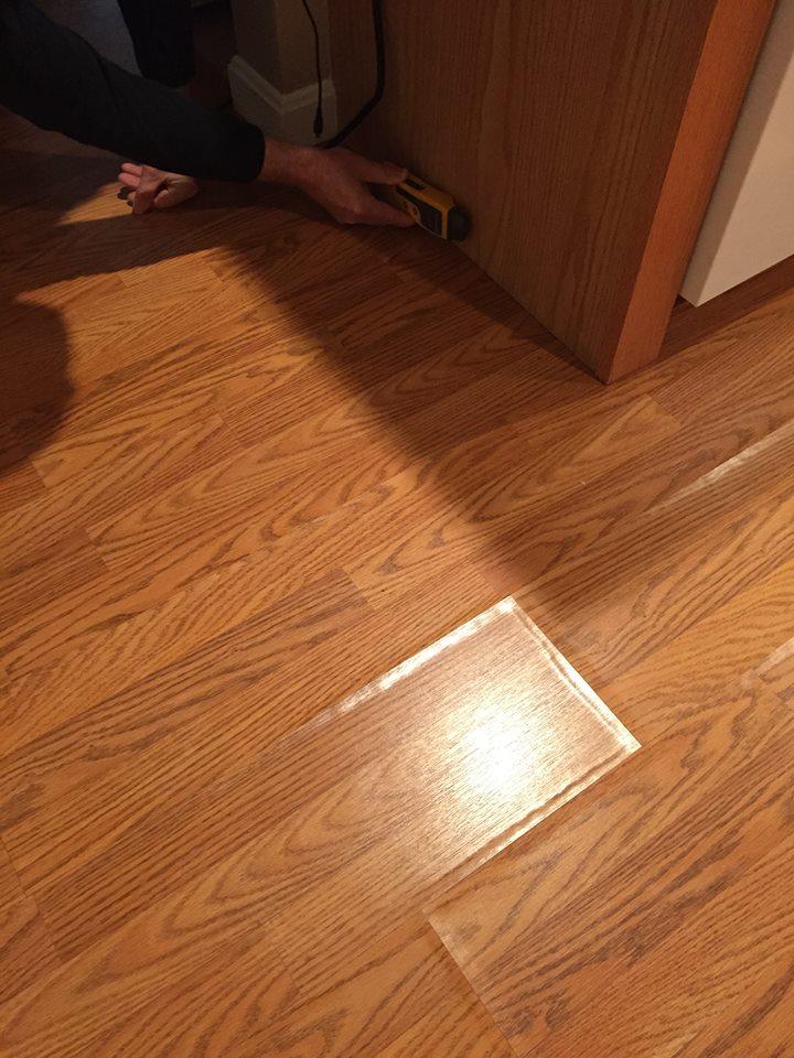 Does Laminate Flooring Have Formaldehyde Test Daniel Quayle